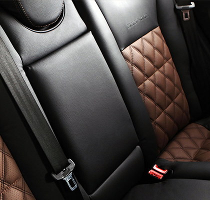 Car Upholstery Artificial Leather